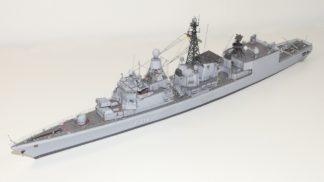 Fregatte Klasse 122