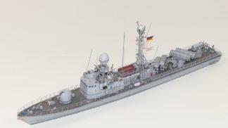 "Schnellboot 143A (""Gepard""-Klasse)"