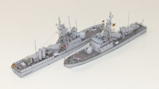 """Schnellboot 148 (""""Tiger""""-Klasse)"""